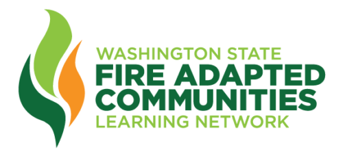 Fire Adapted Washington