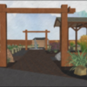 Xeriscape or Bust
