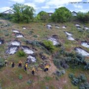 Trial by Fire:  Training in the Wildland Urban Interface